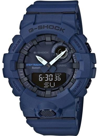 Casio Gba-800-2adr G-Shock Erkek Kol Saati Mavi